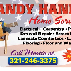 Handy Hands Home Services Cover Photo