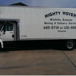 Mighty Movers Moving And Delivery Service Cover Photo