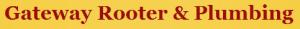 san francisco Gateway Rooter & Plumbing Logo