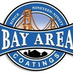 Bay Area Coatings Logo