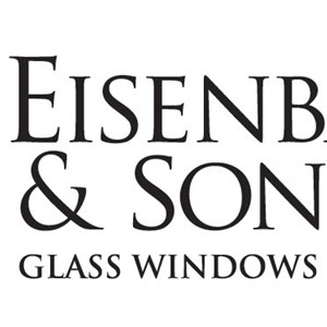 Sliding Glass Doors Company Logo
