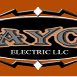 Rayco Electric Cover Photo