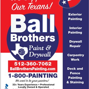 Ball Brothers 1-800-painting Cover Photo
