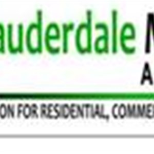 Fort Lauderdale Maid Service Logo