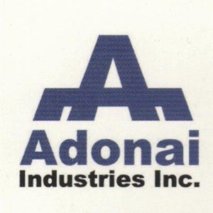 Adonai Industries INC Cover Photo