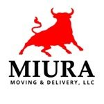 Miura Moving & Delivery, LLC Logo