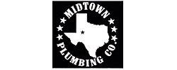 Midtown Plumbing Co Logo