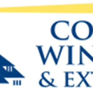 Coastal Windows & Exteriors Logo