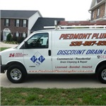 Licensed Plumber Contractors Logo