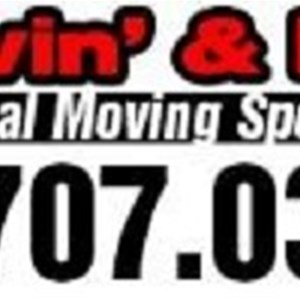 Pats Movin And Haulin Logo