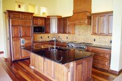 Burtons Luxury Bath And Deluxe Kitchens Inc
