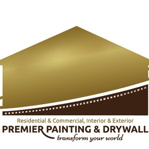 Premier Painting and Drywall Logo