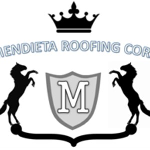 Mendieta Roofing Corp Cover Photo