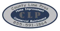 County Line Pros Logo