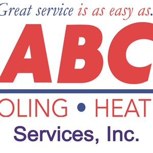 ABC Cooling & Heating Logo
