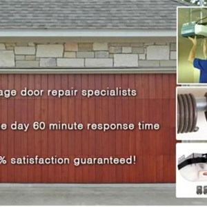 Gopher Garage Door Service Cover Photo