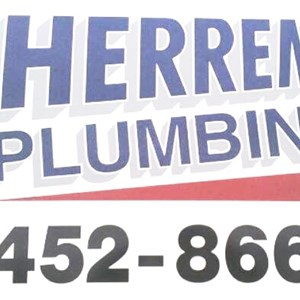 Herrema Plumbing Logo