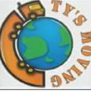 Tys Moving Logo