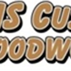 GHS Custom Woodwork, Inc. Logo