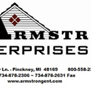 Armstrong Enterprises Inc Logo
