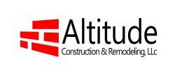 Altitude Remodeling - Const & Remodeling Svcs Logo