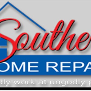 Southern Home Repair Logo