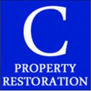 C Property Restoration Logo