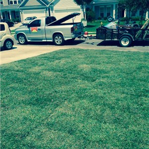 Premier Landscaping Cover Photo