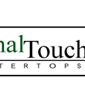 Personal Touch Counter Tops Logo