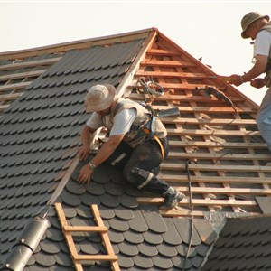 COMPLETE ROOFING LLC Cover Photo