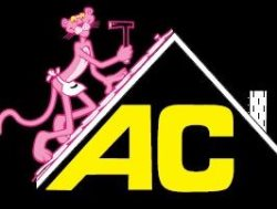 Ac Roof Masters Logo