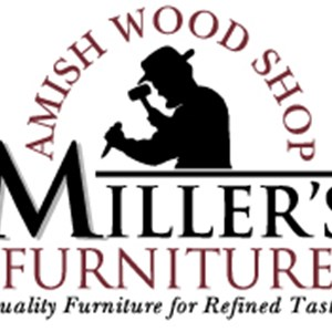 Millers Amish Furniture Logo