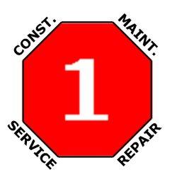 One Stop Construction Logo