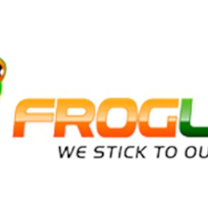 Frog Lock Cover Photo