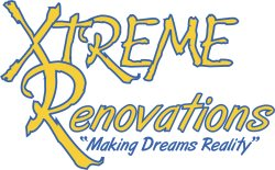 Xtreme Renovations Logo