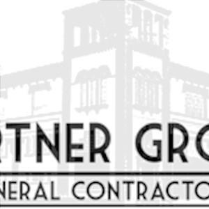 Gartner Group General Contractors Logo