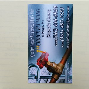 First Choice Plumbing and design inc Cover Photo