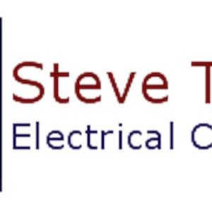 Steven Tullock Electrical Contractor Logo