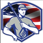 All American Pressure Cleaning LLC Logo