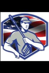 All American Pressure Cleaning LLC Logo