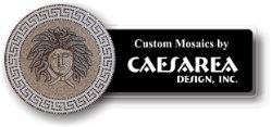 Caesarea Design INC Logo