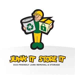 Junk It Store It, LLC Logo