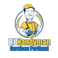 BJs Handyman Services Portland Logo