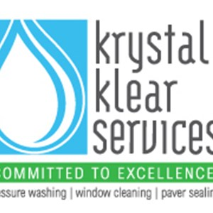 Krystal Klear Services, Inc. Cover Photo