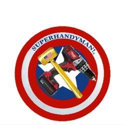 Your Local SuperHandyman Logo