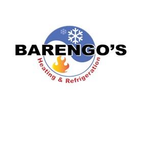 Barengos Heating & Rfrgrtn Logo