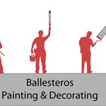 Ballesteros Painting & Decoreting Inc. Cover Photo