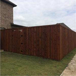 Aldridge Fence Company Logo