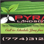 Pyramid Landscaping Llc Cover Photo