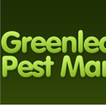 Greenleaf Organic Pest Management Logo